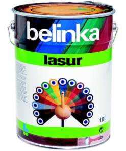 Пропитка Belinka Lasur белинка лазурь белинка