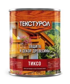 Текстурол ТИКСО
