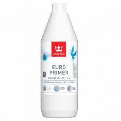 Грунтовка Euro Primer Tikkurila Евро Праймер Тиккурила
