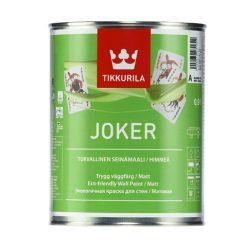 Краска Tikkurila Joker Тиккурила Джокер