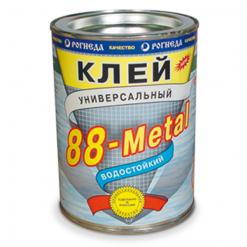 Клей универсальный 88 Metal