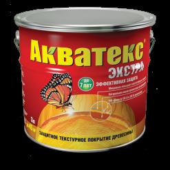 Пропитка Акватекс Экстра
