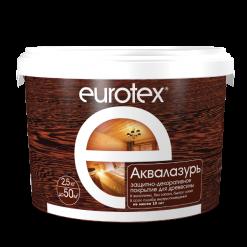 Eurotex Аквалазурь (Евротекс)