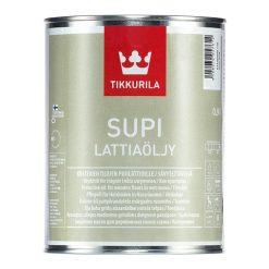 Масло для пола Tikkurila Supi Lattiaolju