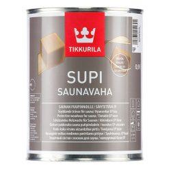 Воск для сауны Supi Saunavaha Tikkurila