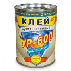 Полиуретановый клей УР-600