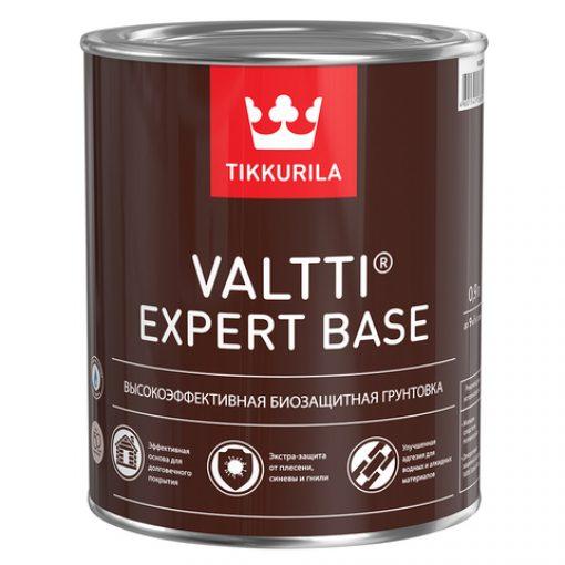 Грунтовка Tikkurila Valtti Expert Base