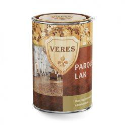 Паркетный лак полиуретановый Veres Parquet Lak