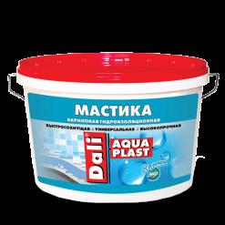 мастика DALI Аквапласт (Dali Aquaplast)