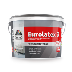 Dufa RETAIL EUROLATEX 3