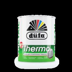 Краска для радиаторов Dufa THERMO