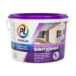Акриловая фактурная краска Profilux