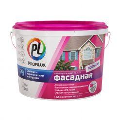 Краска фасадная Профилюкс (Profilux)