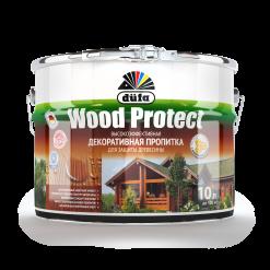 Пропитка Dufa Wood Protect