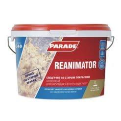 Грунтовка Parade G40 Reanimator