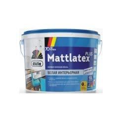 Dufa Mattlatex
