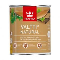 Антисептик Tikkurila Valtti Natural