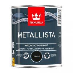 краска по металлу tikkurila metallista тиккурила металлиста